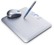 GraphicsPad