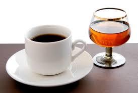 caffeine&alcohol